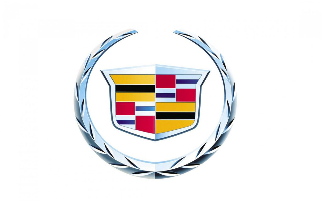 cadillac logo computer wallpapers