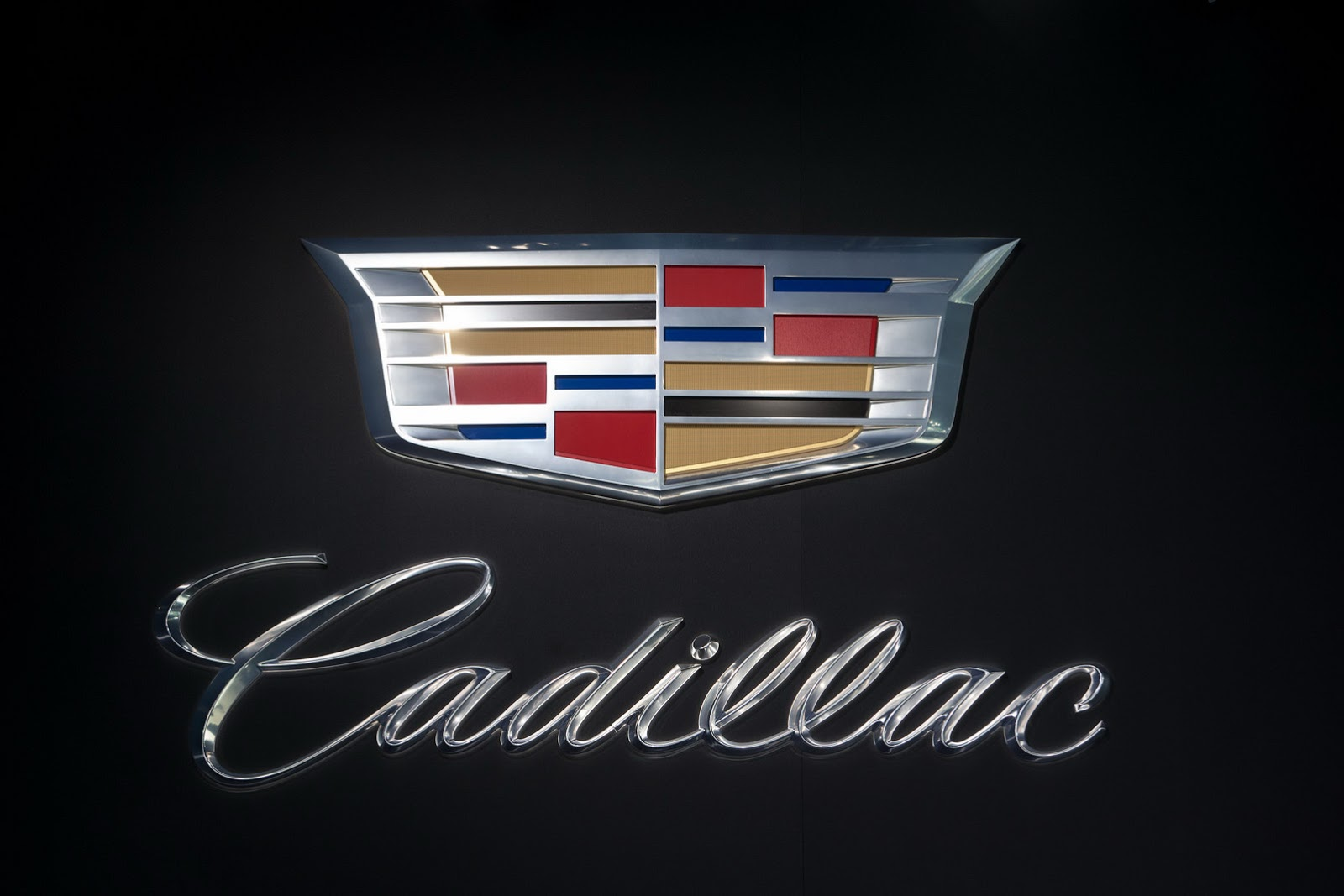 9 hd cadillac logo wallpapers hdwallsourcecom