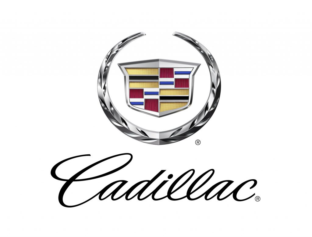 cadillac logo wide wallpapers