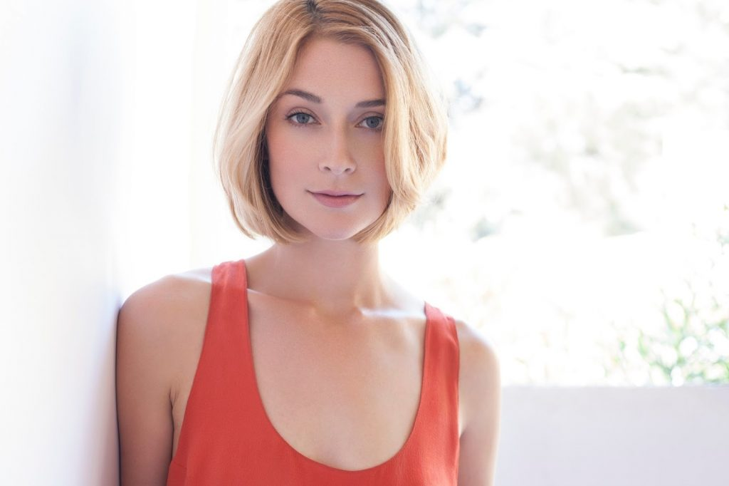 Caitlin Fitzgerald Wallpapers