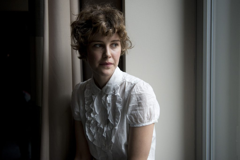 Carla Juri Wallpapers