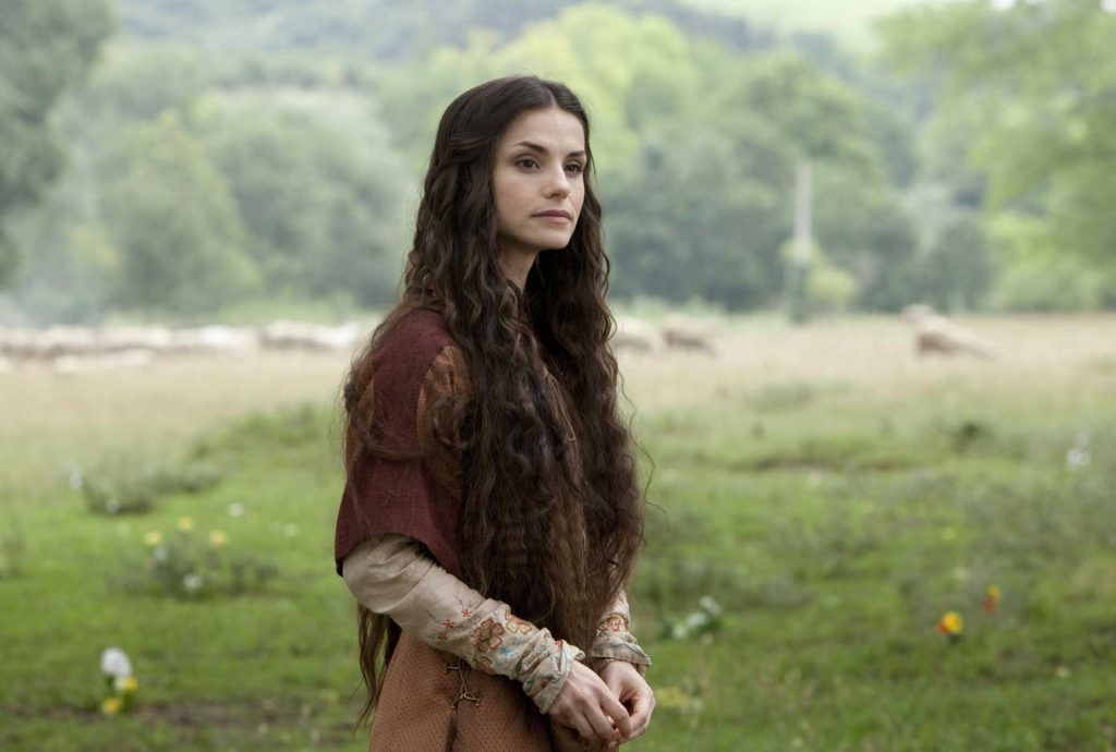 Charlotte Riley wallpapers