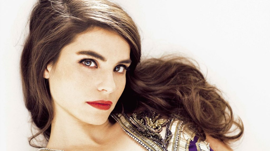 Charlotte Riley Makeup desktop wallpapers
