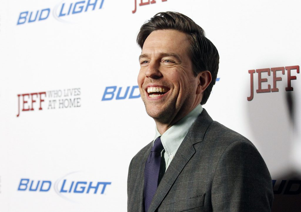 Ed Helms Wallpapers