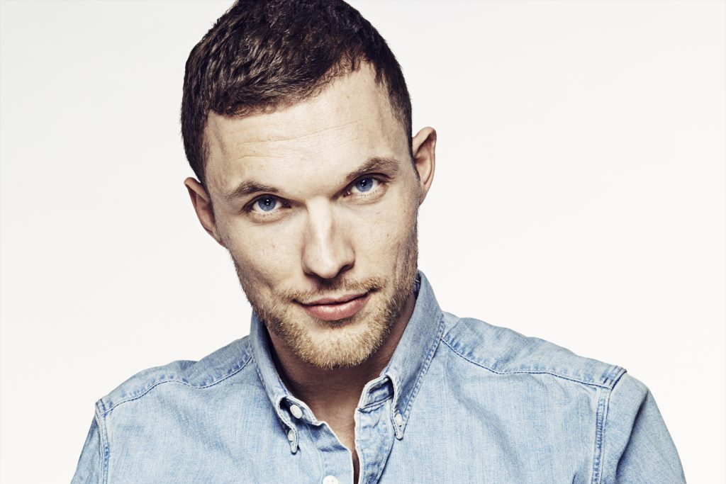 Ed Skrein Wallpapers