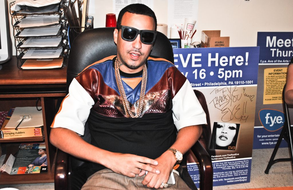 french montana background wallpapers