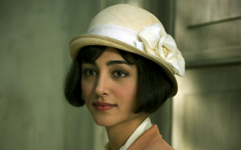 golshifteh farahani wallpapers