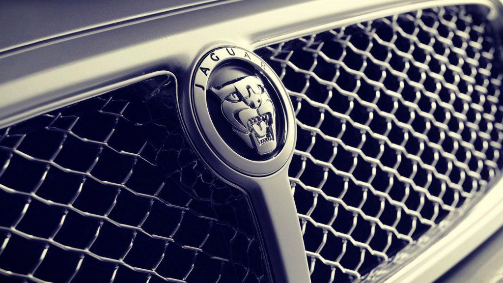 jaguar car logo hd wallpapers