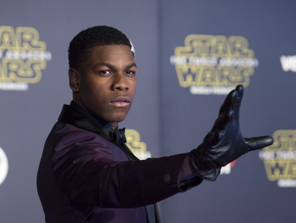John boyega celebrity wallpapers