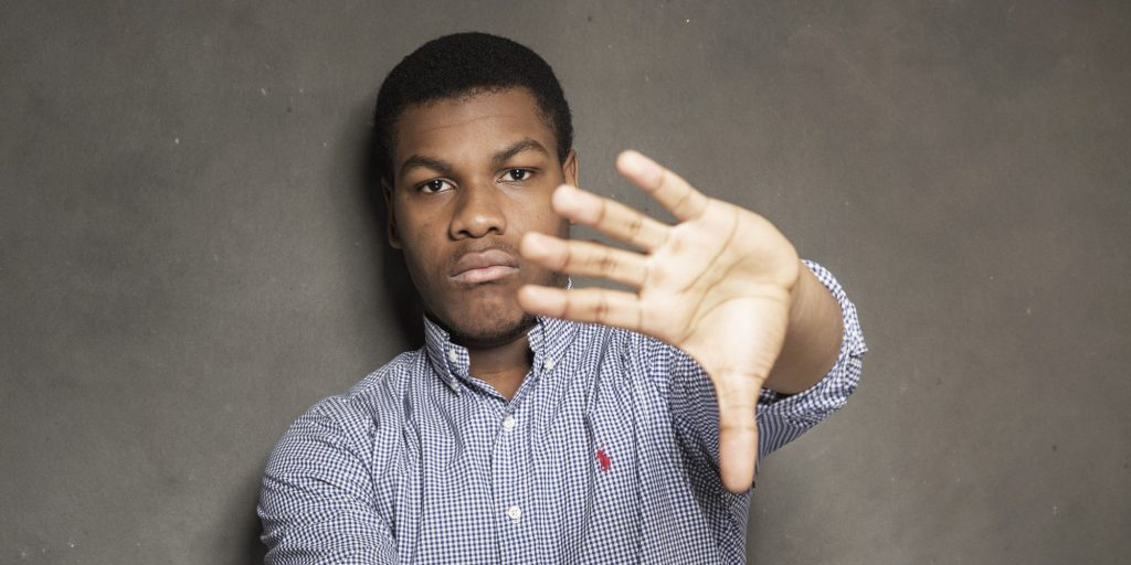 John boyega wallpapers