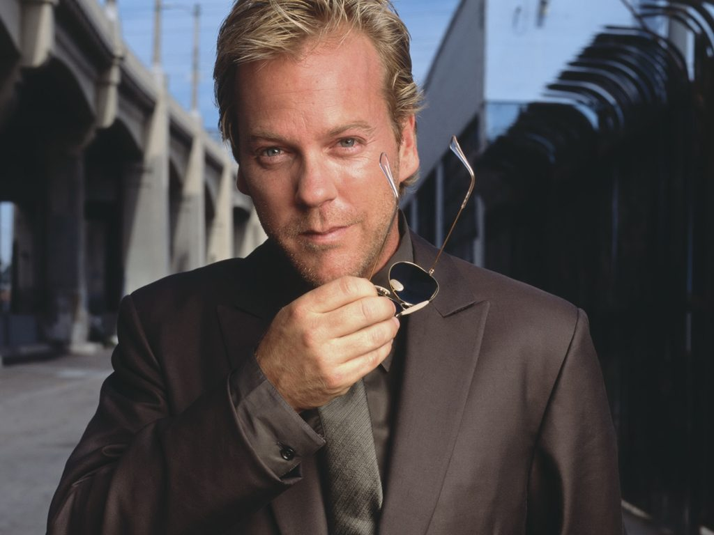 Kiefer Sutherland Wallpapers