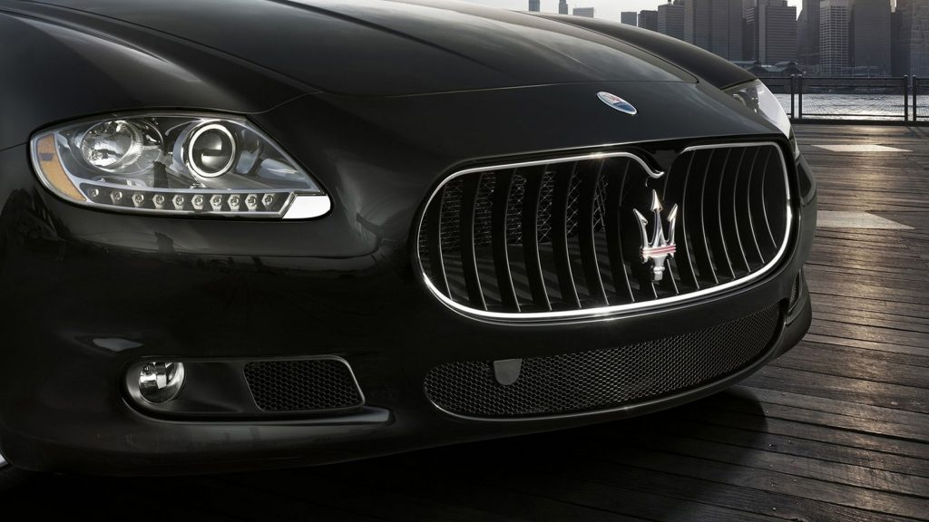 maserati car logo background wallpapers