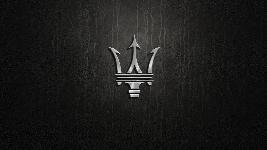 maserati logo desktop wallpapers