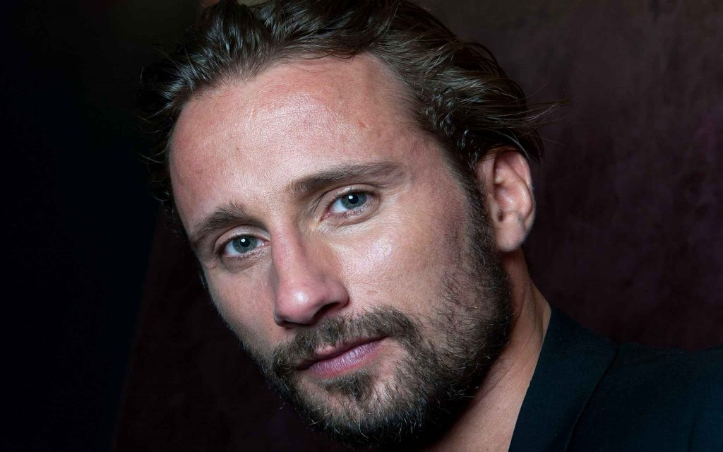 Matthias Schoenaerts Wallpapers