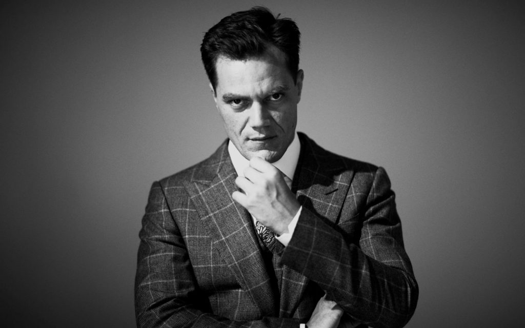 monochrome michael shannon wallpapers