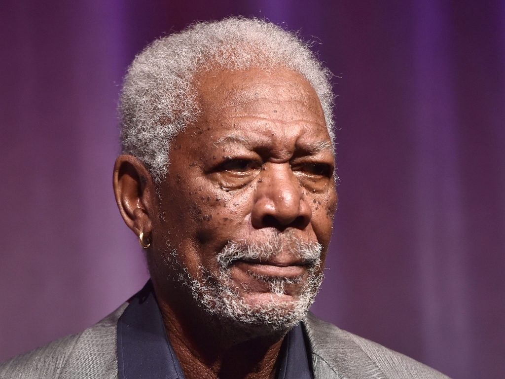 Morgan Freeman Wallpapers