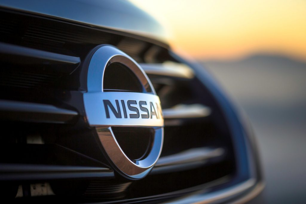 nissan car logo hd wallpapers