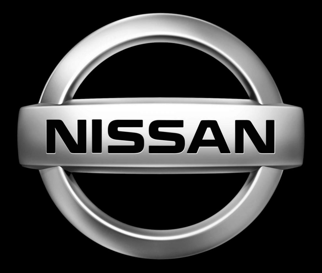 nissan logo wallpapers
