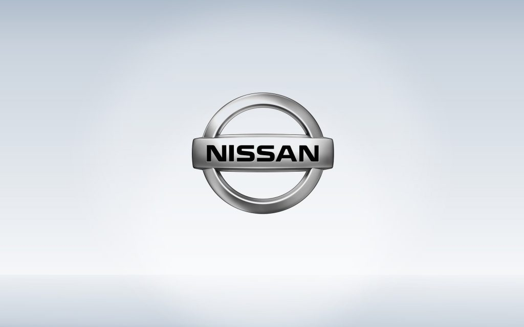 nissan logo desktop wallpapers