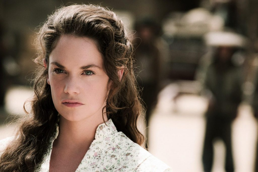 ruth wilson wallpapers