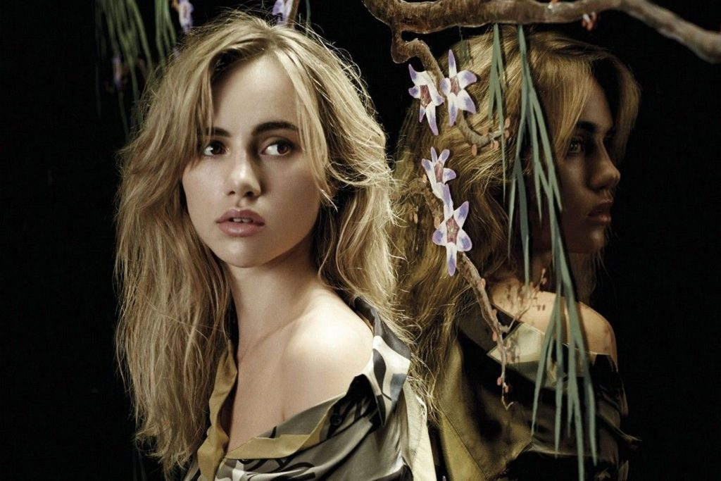 Suki Waterhouse Wallpapers