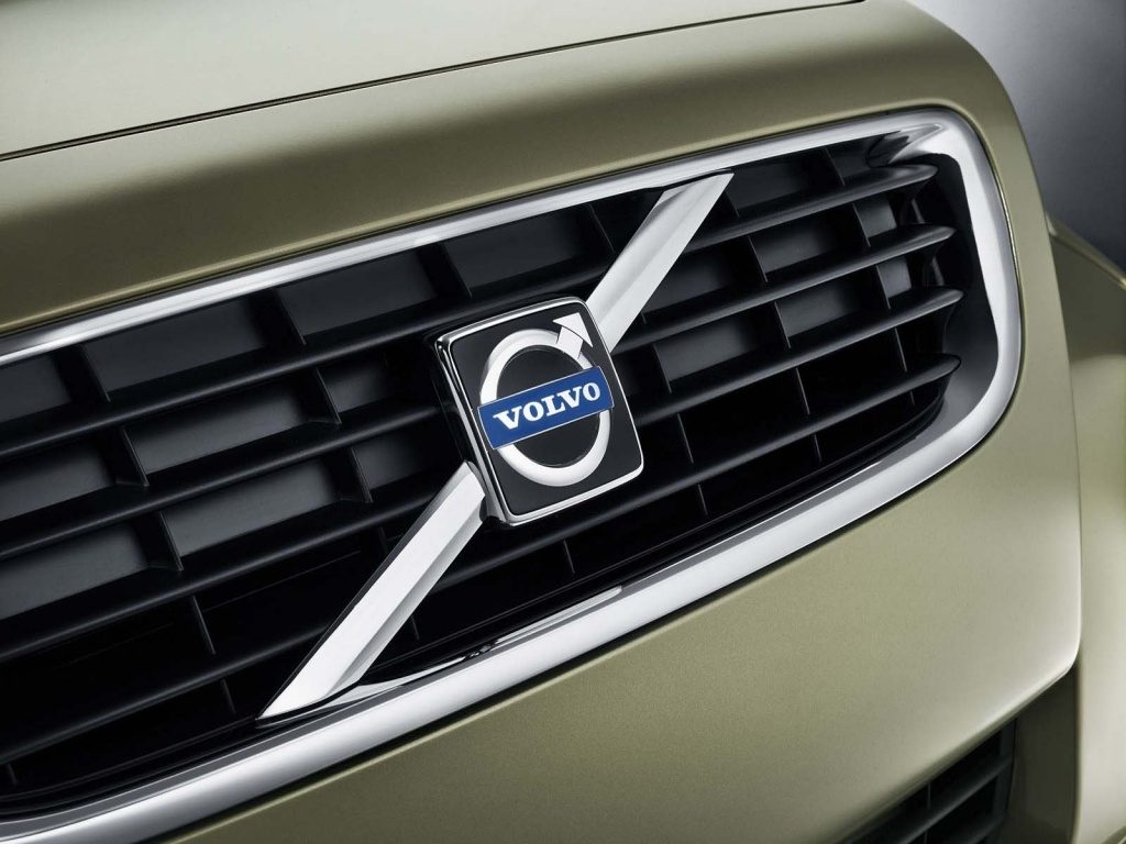 volvo car logo wallpapers