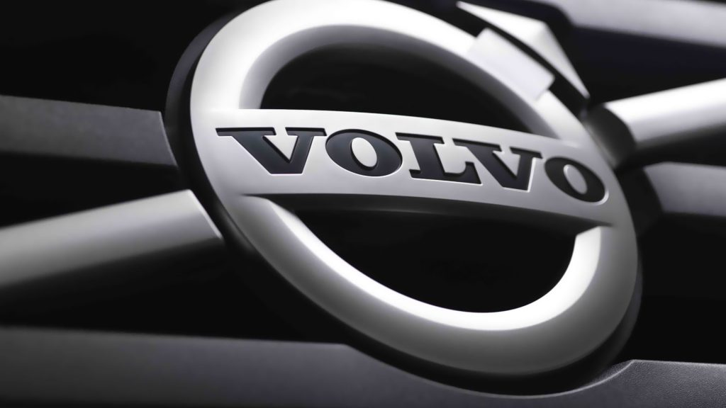 volvo logo desktop wallpapers