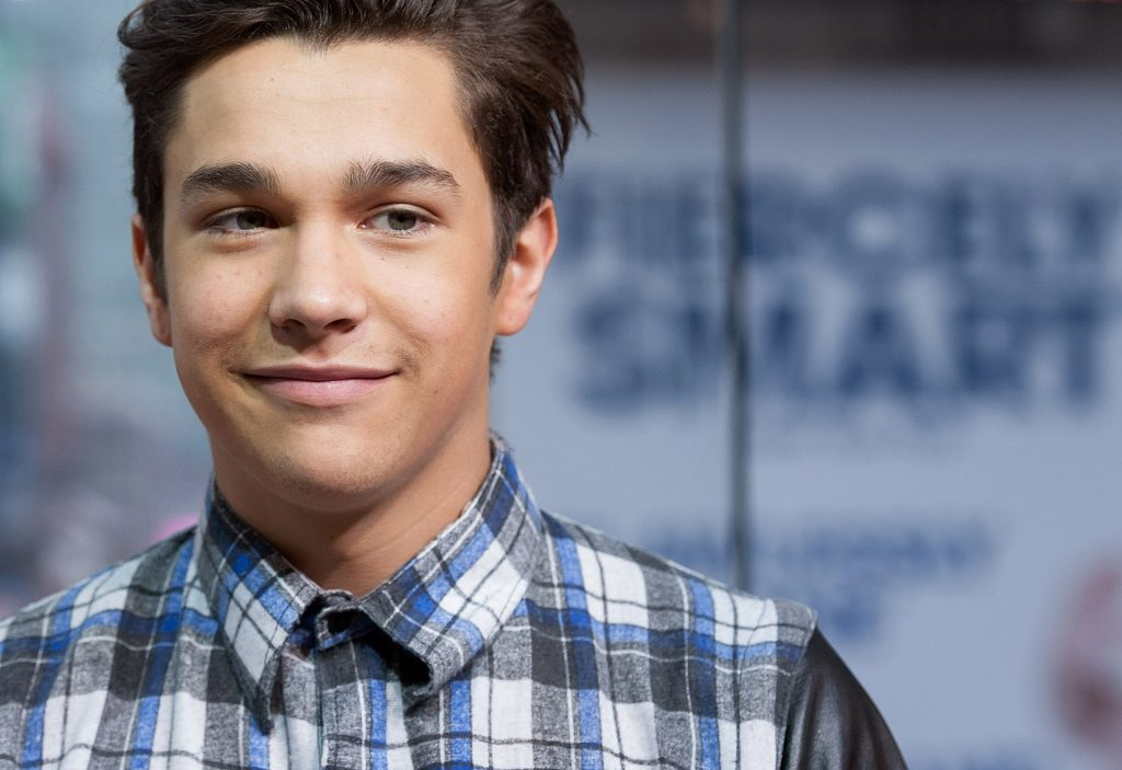 Austin Mahone Wallpapers