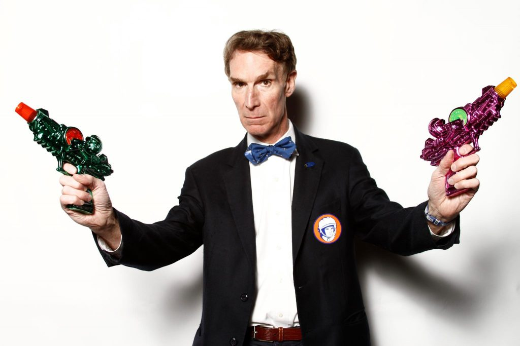 Bill Nye Wallpapers