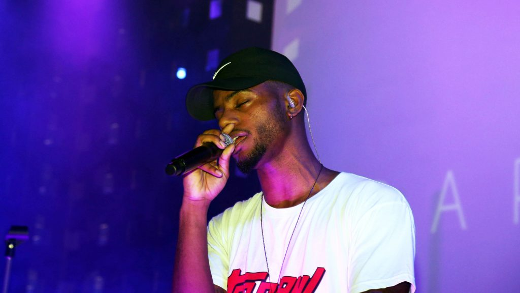 Bryson Tiller Wallpapers