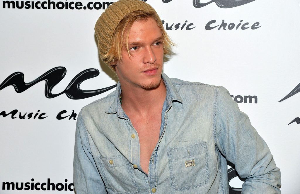 Cody Simpson Wallpapers