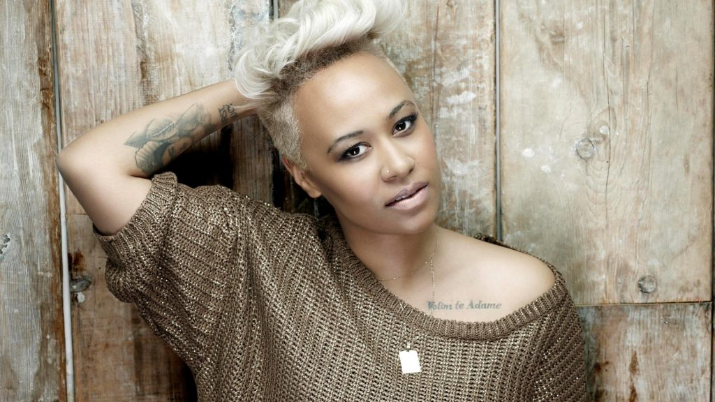 Emeli Sande Wallpapers