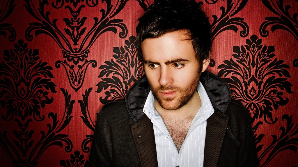 Gareth Emery Wallpapers