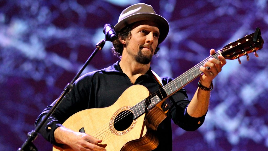 Jason Mraz Wallpapers