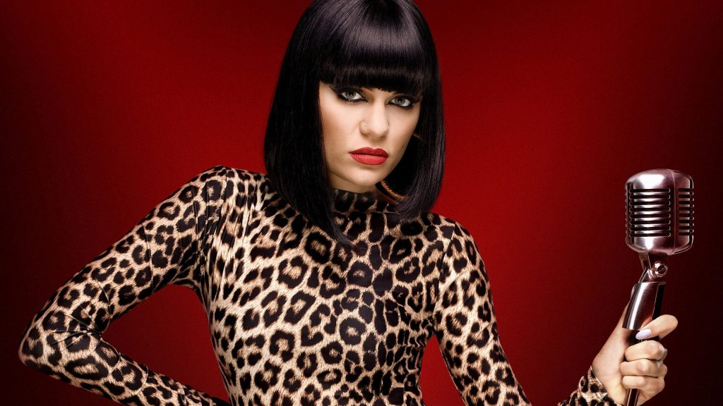 Jessie J Wallpapers