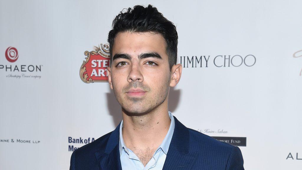 Joe Jonas Wallpapers