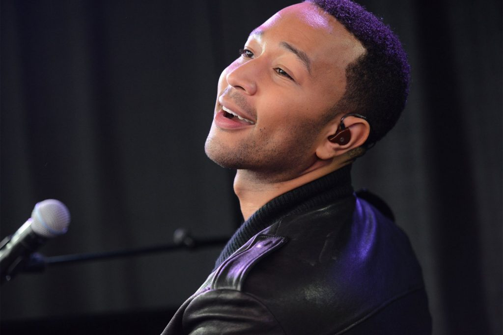 John Legend Wallpapers