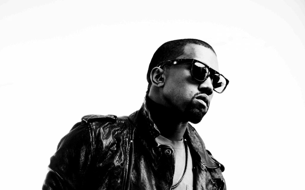 Kanye West Wallpapers
