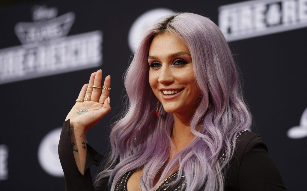 Kesha Wallpapers