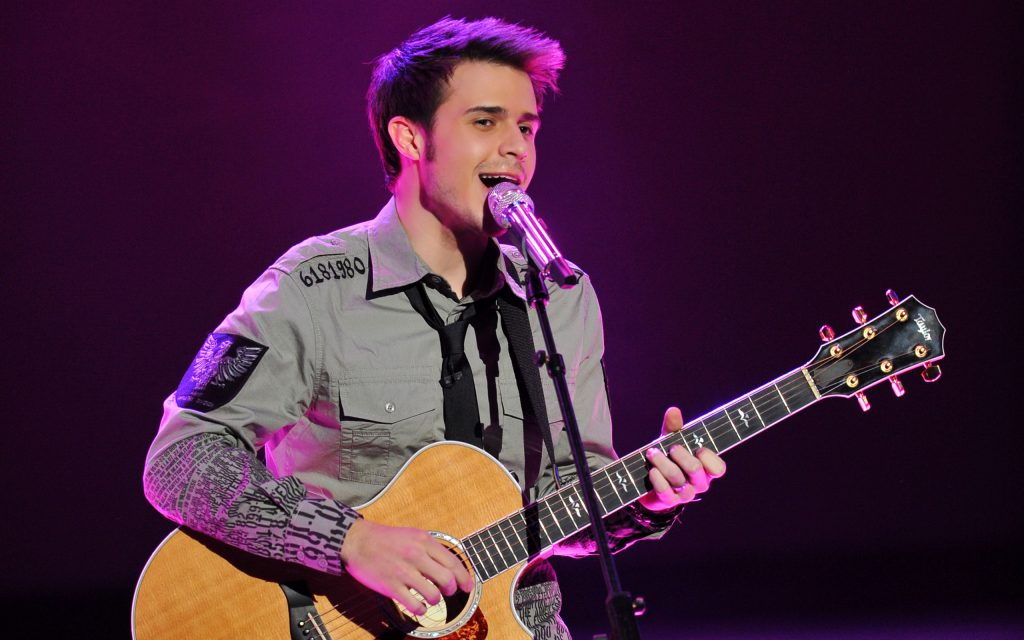 Kris Allen Wallpapers