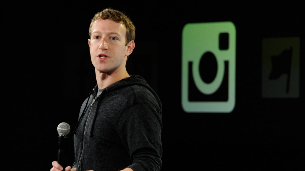 Mark Zuckerberg Wallpapers