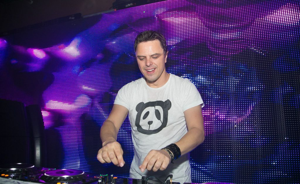 Markus Schulz Wallpapers