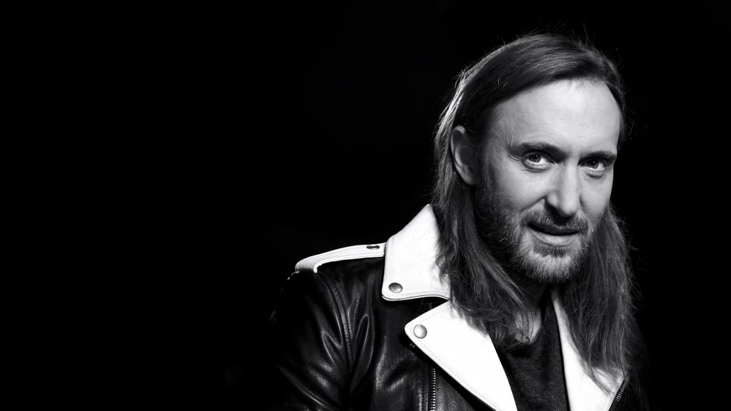 David Guetta Wallpapers