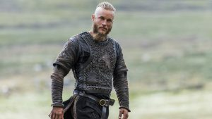 Travis Fimmel Wallpapers