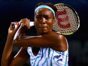 Venus Williams Wallpapers