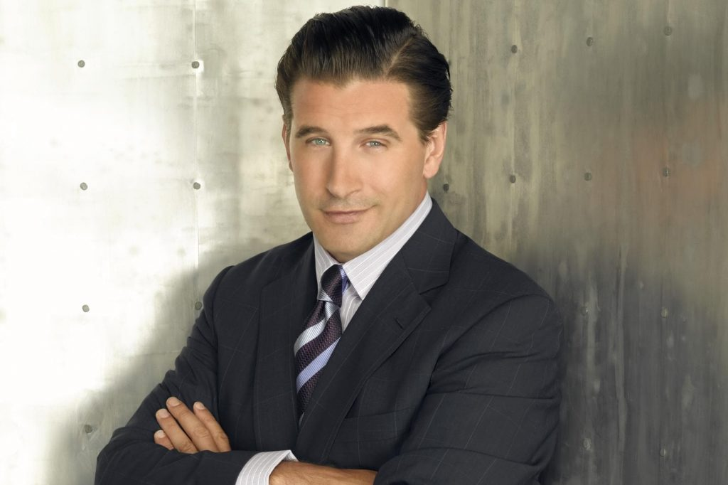 William Baldwin Wallpapers