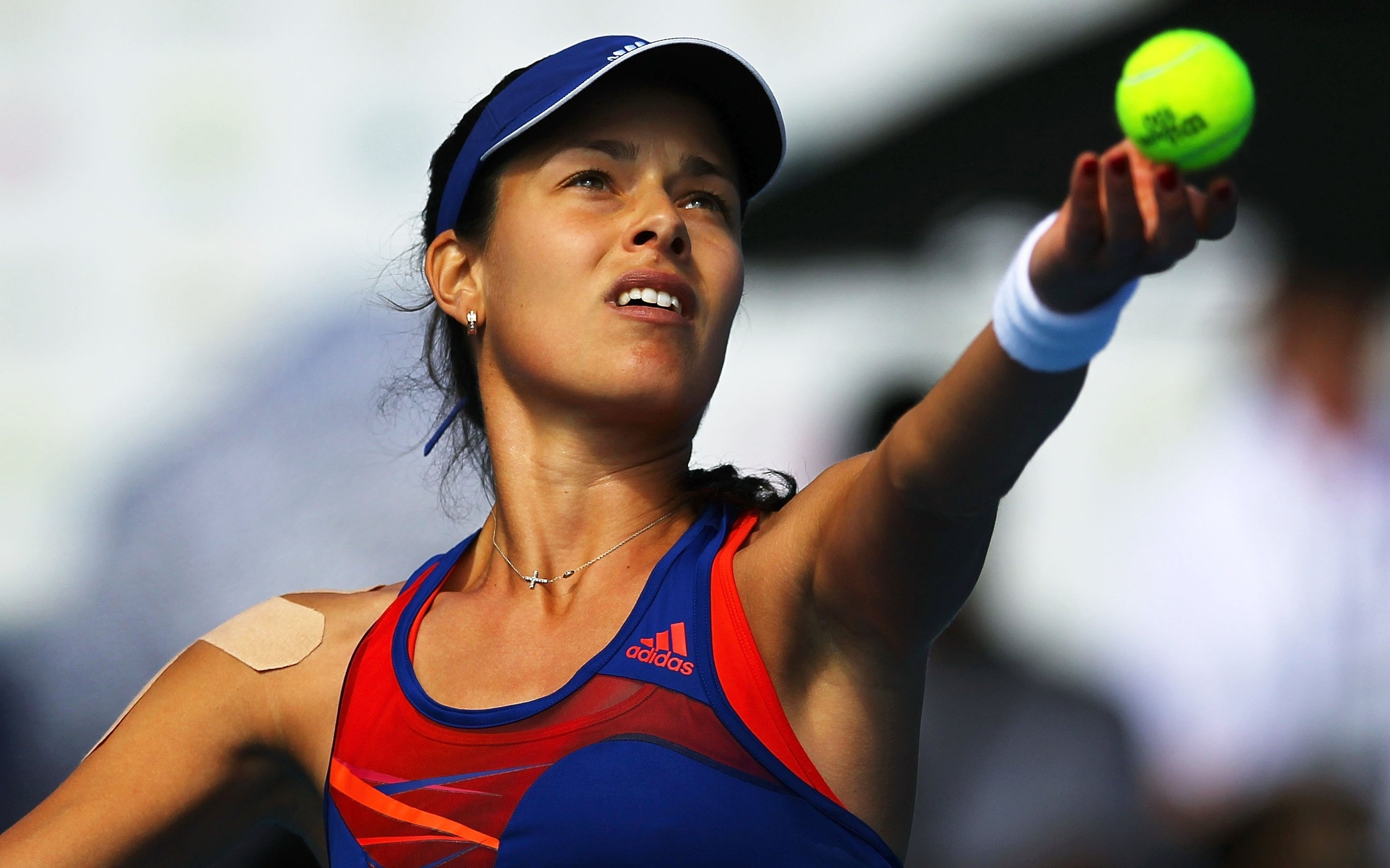 Ana Ivanovic Archives - HDWallSource.com - HDWallSource.com