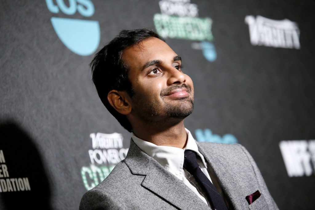 Aziz Ansari Wallpapers