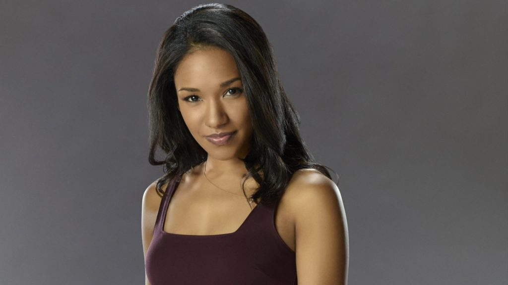 Candice Patton Wallpapers