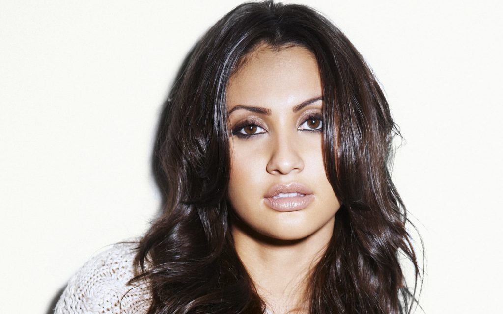 Francia Raisa Wallpapers